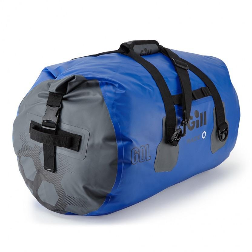 Race Team Bag 60L - Blue 1Size