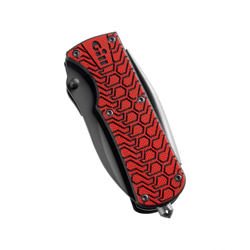 Marine Tool - Red - 1Size