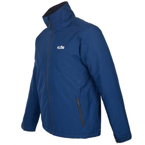 Crew Sport Jacket - Dark Blue