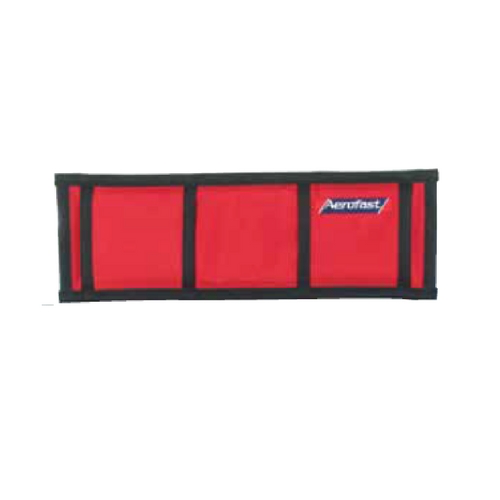 Heavy Duty Protection Pads - Red - 300 x 100mm