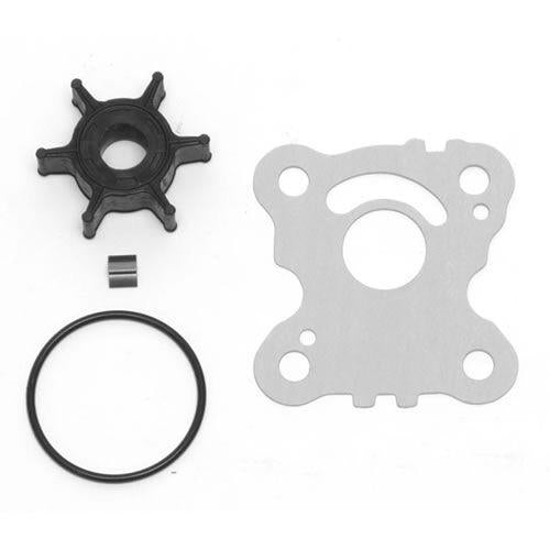 Water Pump Repair Kit - Without Housing - Honda - Replaces: 06192-ZW9-000