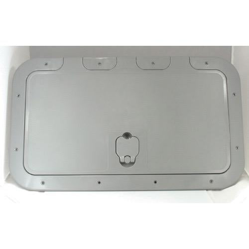 Access Hatch - Luran Recessed Lid