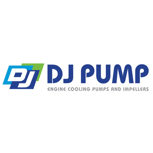 Engine Cooling Pump Impeller - Suits Johnson 09-820B