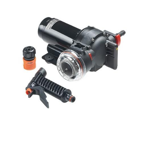 Aqua Jet Wash Down Pump - 12V - 2.9GPM