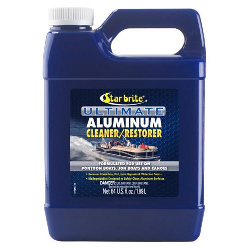 Ultimate Aluminium Cleaner & Restorer - Sprayer - 1.9L