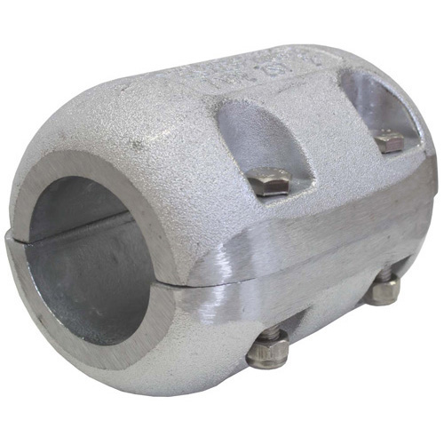 Zinc Large Shaft Anode