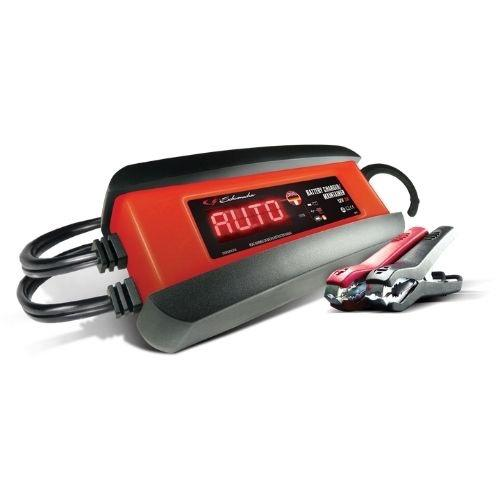 12V-3Amp Fully Automatic Battery Charger Lithium-Ion Compatible