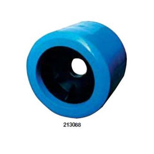 Wobble Roller - Smooth (Blue) - Bore: 20mm - 87(H) x 107mm(W)