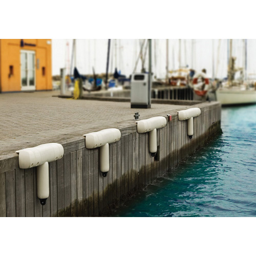 Multi-function Dock Fender System