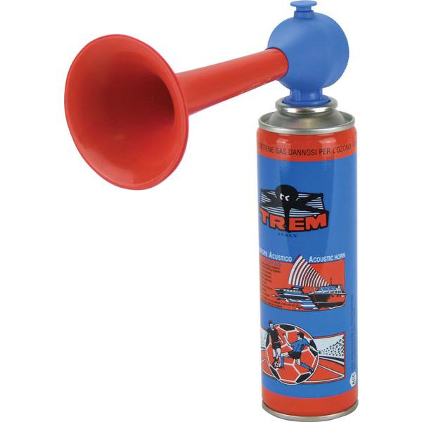 Air Horn and Canister - 250ml