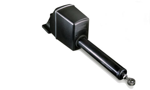 Type 2/12v Short Shaft Linear Drive