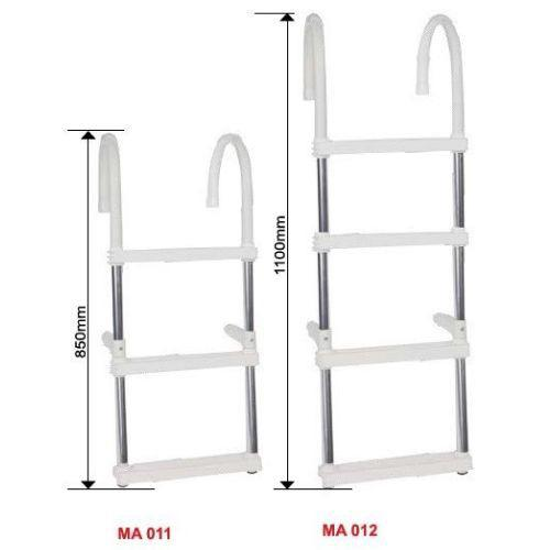 Alloy Ladder