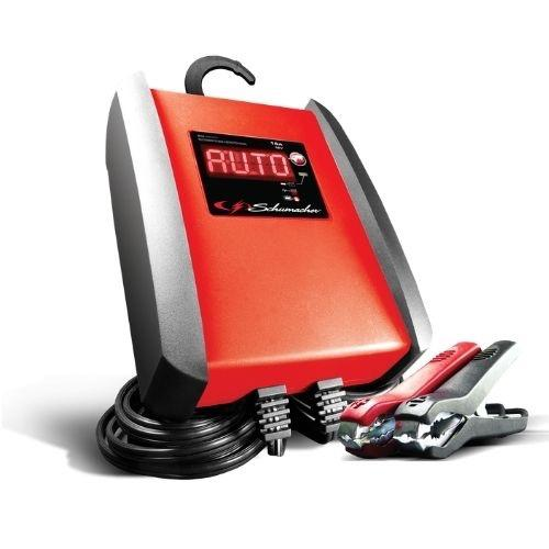 12/24V-15/10Amp Fully Automatic Battery Charger