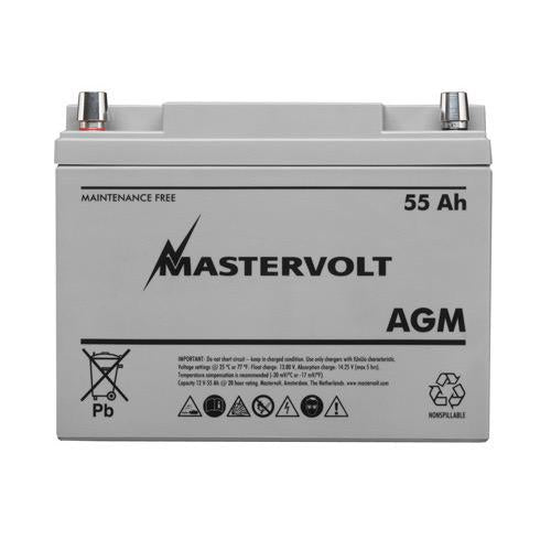 Battery - AGM Series
