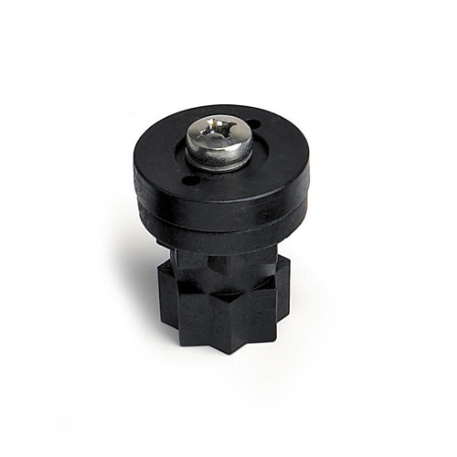 Attachment Adaptor Pair -  Black