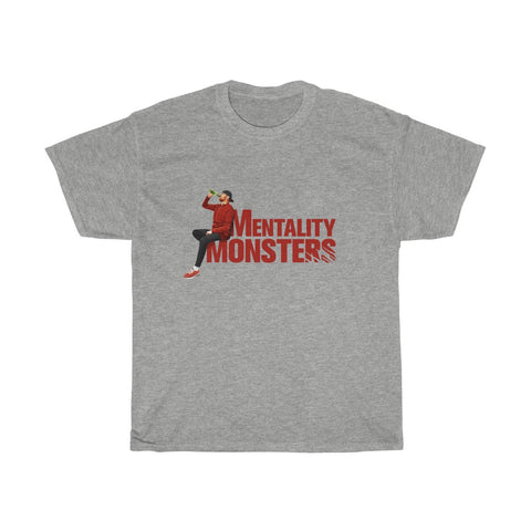 Mentality Monsters - Red