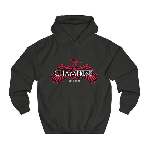 CHAMP19NS - GoT Style - Unisex College Hoodie
