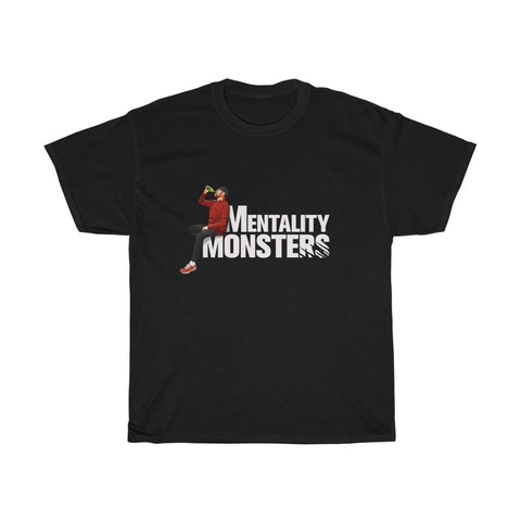 Mentality Monsters - White