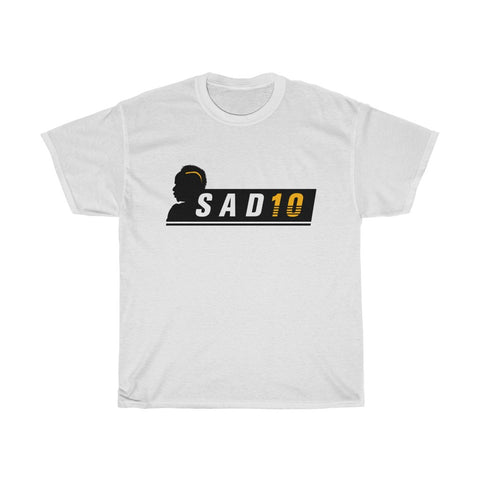 SAD10 - Black & Yellow (long)