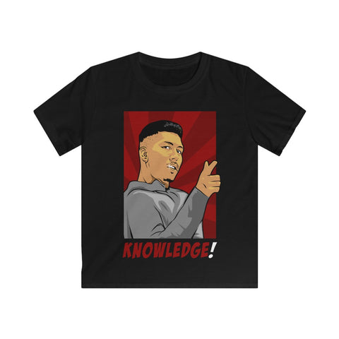 Knowledge - Bobby (Kids)