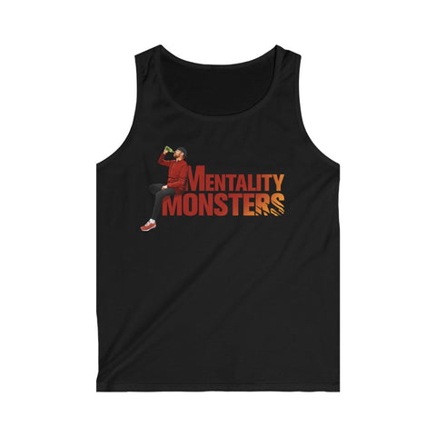 Mentality Monsters - Unisex Tank Top