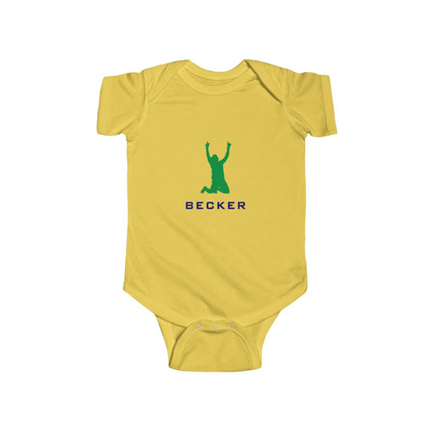 Becker - Green & Blue (Baby)