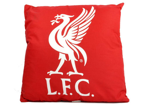 Liverpool Crest Cushion