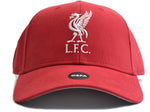 Liverpool Baseball Cap Red