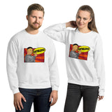 KNOWLEDGE Comic Style - Unisex Sweatshirt