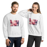 NO PYRO NO PARTY - Unisex Sweatshirt