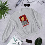 KNOWLEDGE - Unisex Sweatshirt
