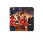 Generations Portrait - LFC Coaster