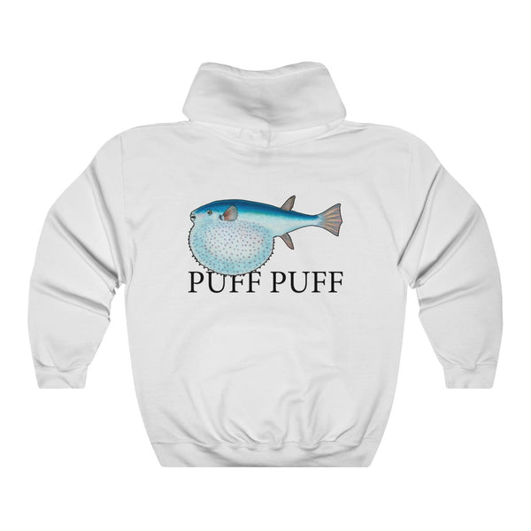 Puff Puff - Hooded Edition