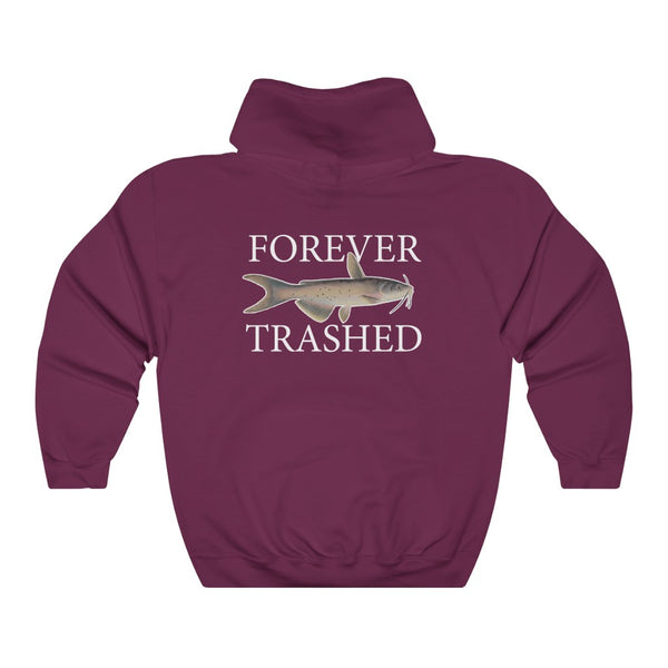 Forever Trashed - Hooded Edition