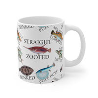 Something Fishy - Mug Edition