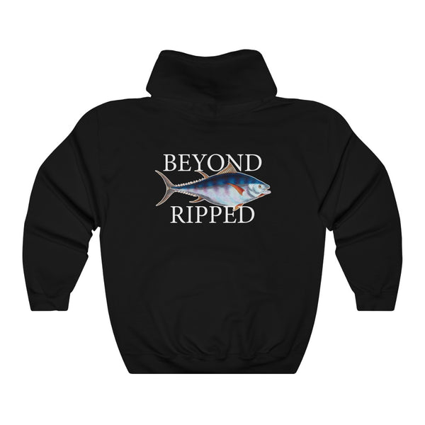 Beyond Ripped - Hooded Edition