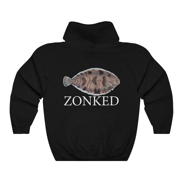 Zonked - Hooded Edition