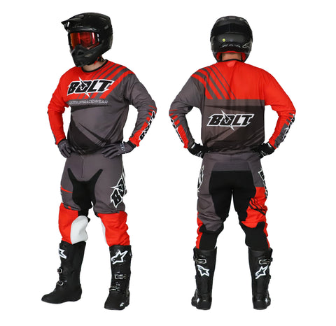 Bolt Everywear Blitz Apparel