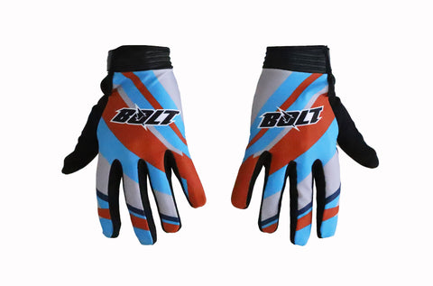Bolt Everywear Tactic Gum Gloves
