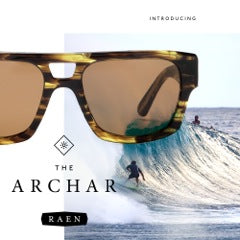 New Raen: The Archar and Coda