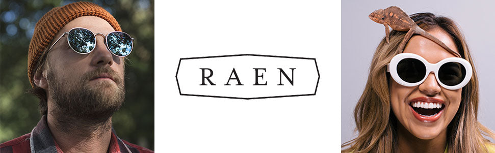 About Raen