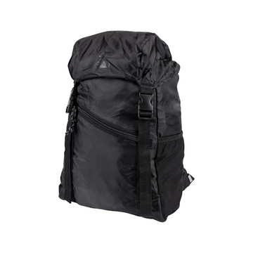 Poler Stuffable Rucksack Black