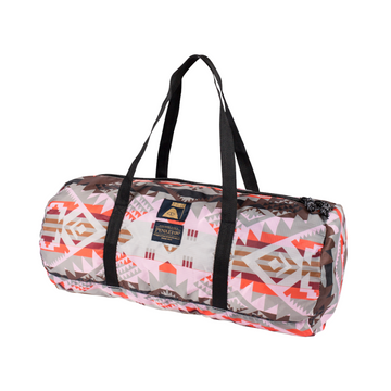 Poler x Pendleton Stuffable Duffel