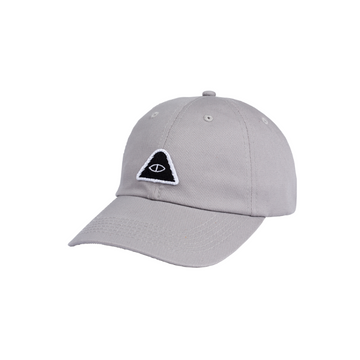 Poler Cyclo Dad Hat Grey