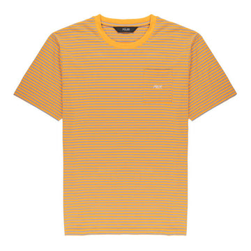 Rufus Knit - Gold