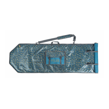 Surfboard Bag - Ocean Mushy Trees - High & Dry Collection - LAST ONE!