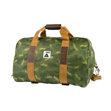 Poler Carry-on Duffel Furry Camo