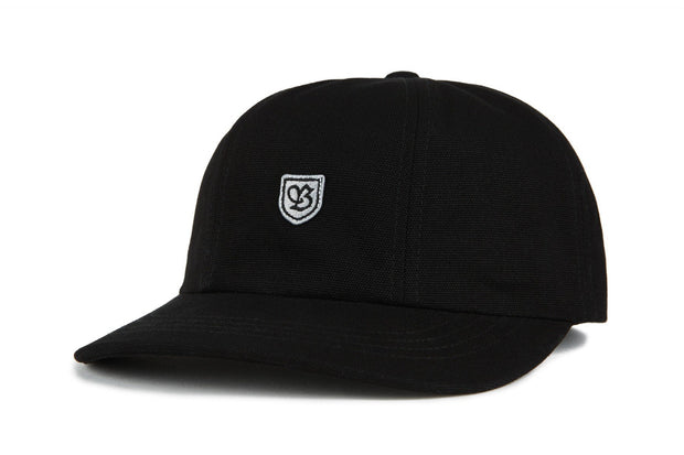 B-Shield III Cap - Black/Grey