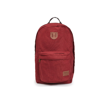 Brixton Basin Basic Backpack Burgundy