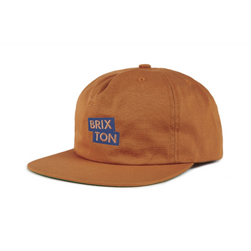 Team MP Snapback Copper